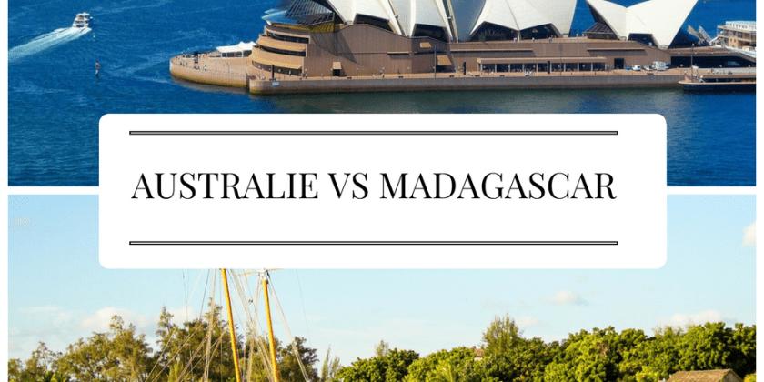 Australie VS Madagascar : trouve ton stage à l'étranger !