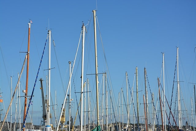 The maritime economy of Lorient for your next internship in France
