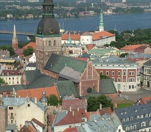 Soggiorno culturale in Lettonia