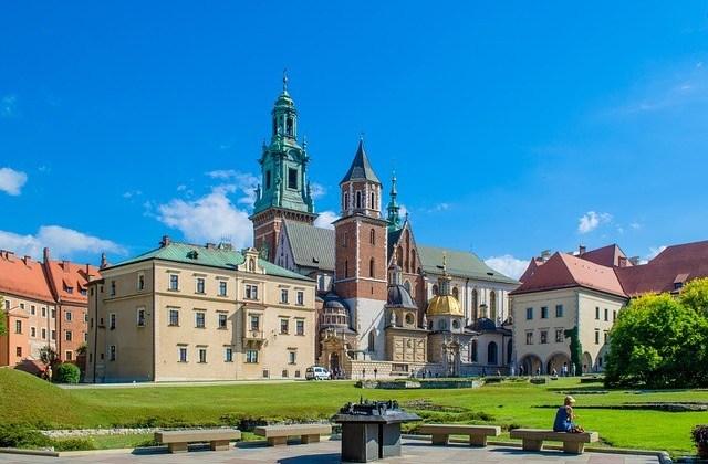 Práctica en Polonia