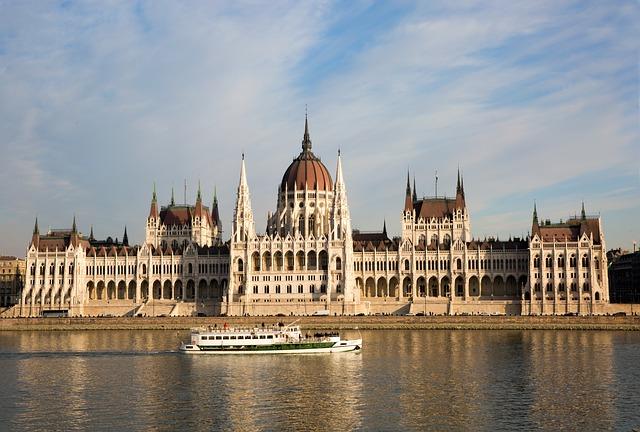 Soggiorno culturale in Ungheria