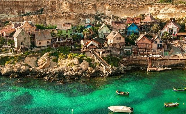 Séjour culturel à Malte