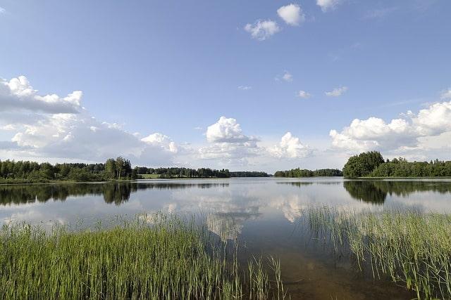 Les pays baltes, un pont culturel entre orient et occident