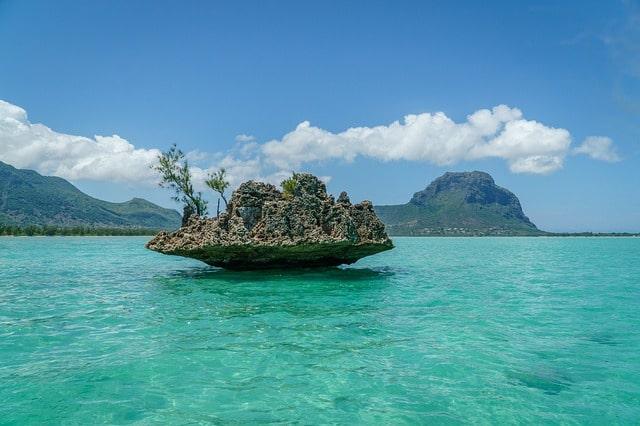 Stage à l'île Maurice, paradis africain