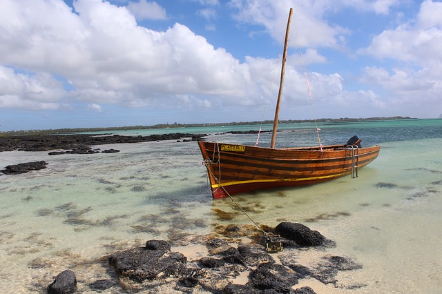 Mauritius, ideal english destination