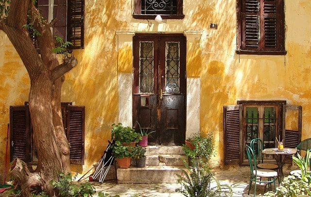 Des anecdotes avant ton stage en Grèce