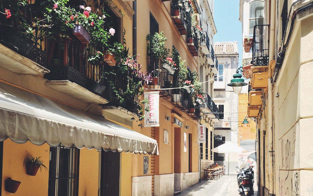 Je suis en Espagne : où voyager pendant mon stage à l'étranger ?