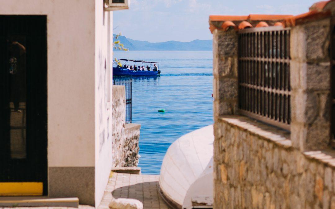 Un séjour culturel en Macédoine