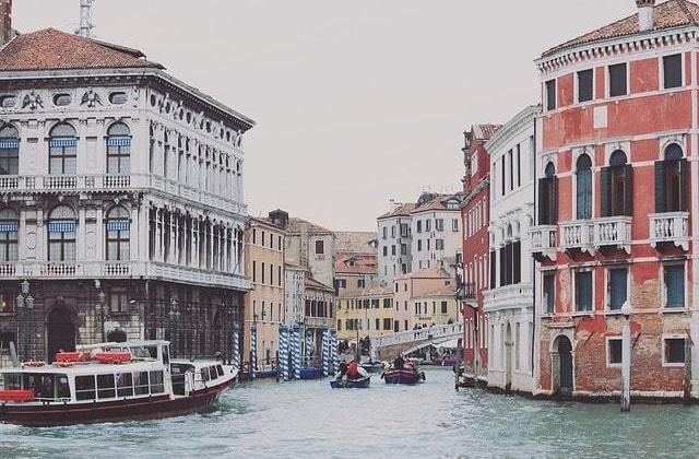 Les coutumes locales en Italie
