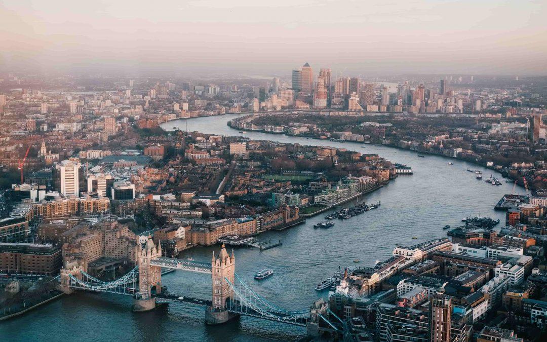 Témoignage d'Elise depuis le Royaume-Uni, Londres – stage à l'étranger