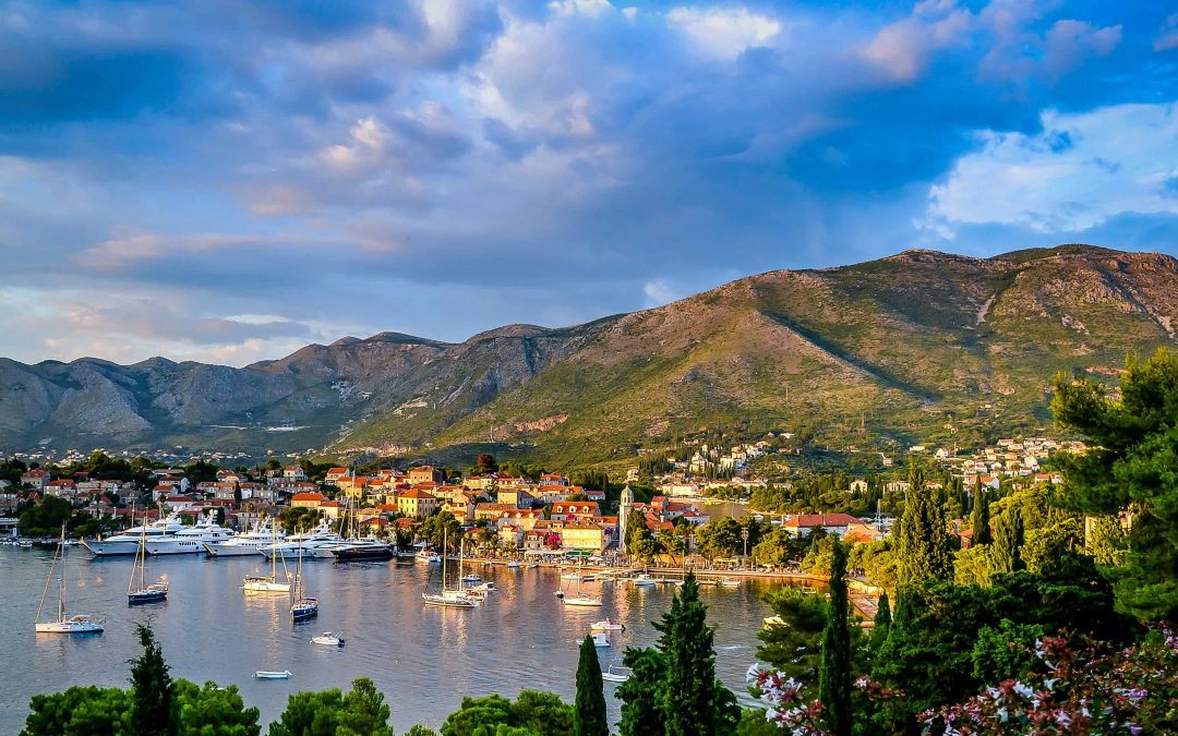 Top 10 fun facts about Croatia