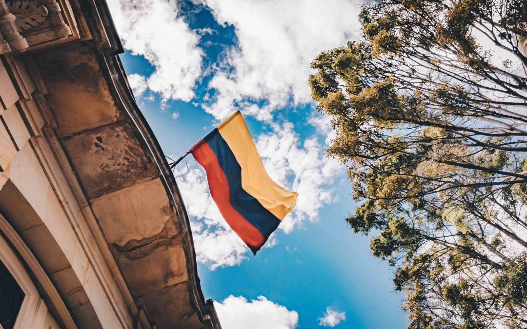 Je suis en Colombie : où voyager pendant mon stage à l'étranger ?