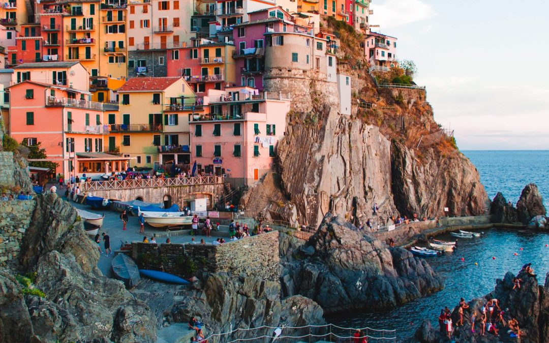 Top 10 fun facts about Italy