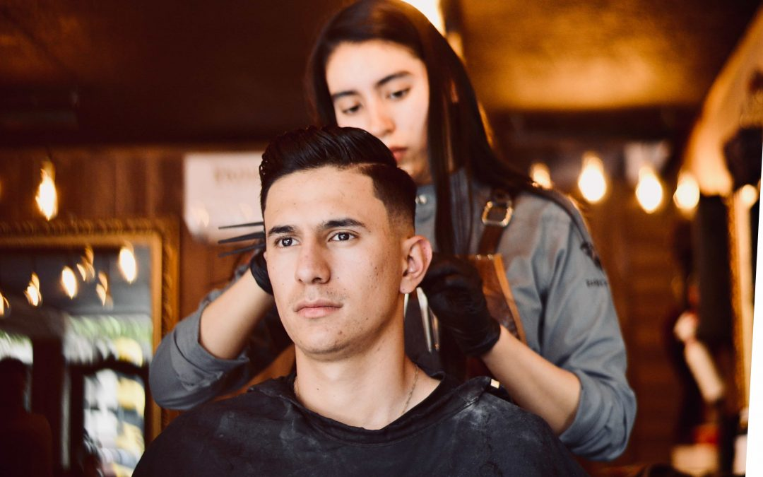 Testimony of Clarysse B. – Internship in Ireland in hairdressing!