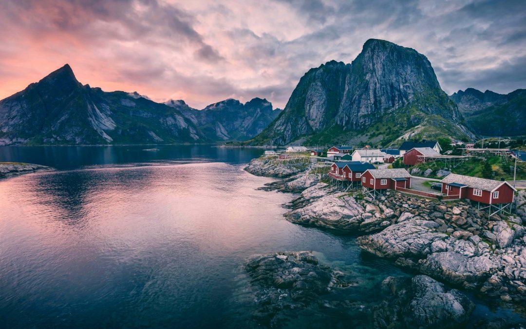 Top 10 des anecdotes en Norvège