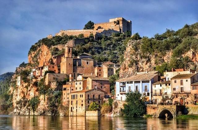 Les coutumes locales en Espagne