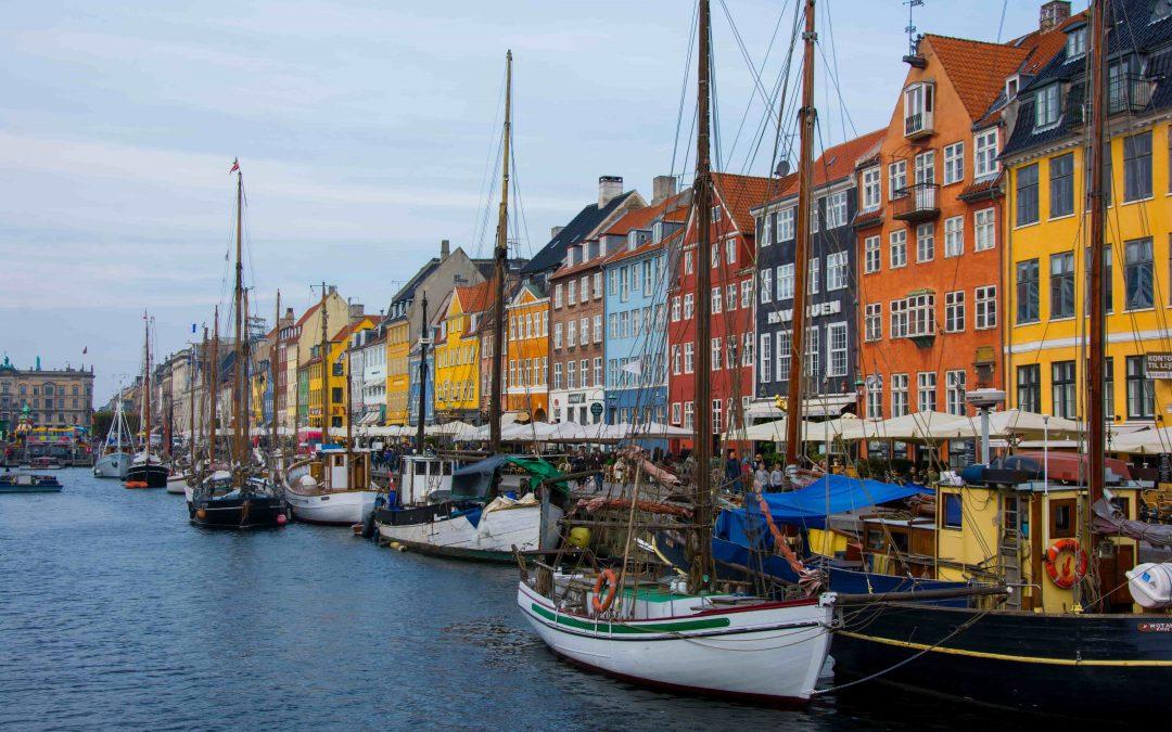 Les coutumes locales au Danemark