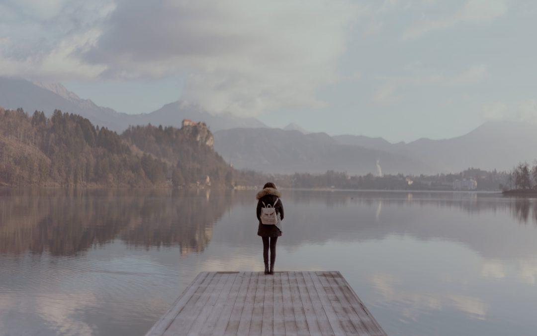Je suis en Slovénie : où voyager pendant mon stage à l'étranger