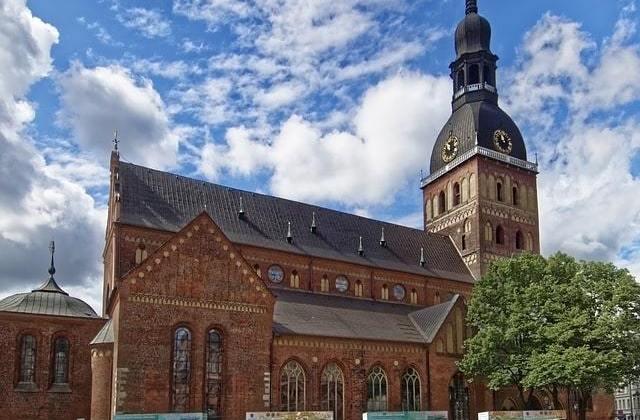 Top 10 des anecdotes sur la Lettonie
