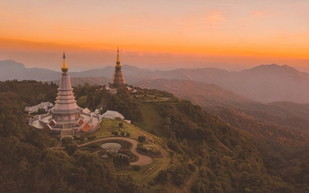 Top 10 fun facts about Thailand