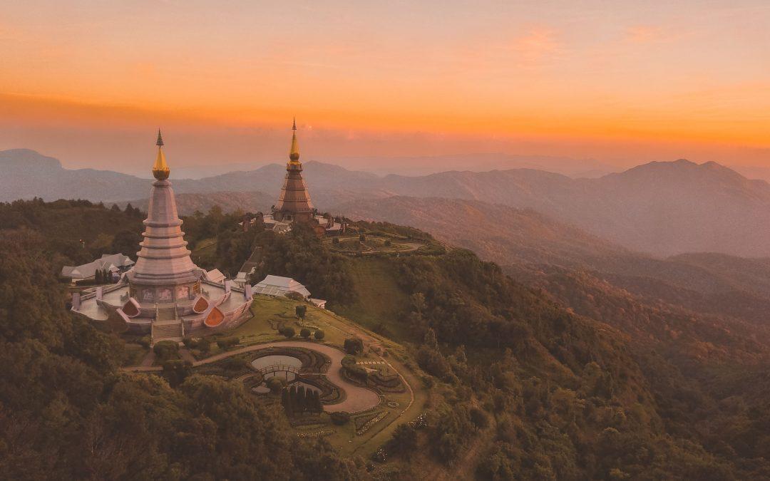 Top 10 des anecdotes sur la Thaïlande