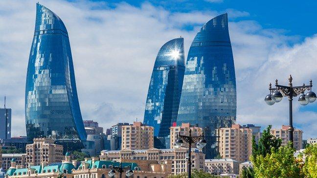 How is Azerbaijan ?