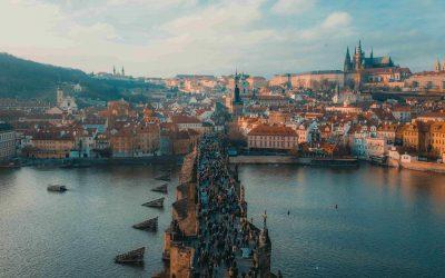 Les lieux incontournables à visiter pendant ton stage à Prague