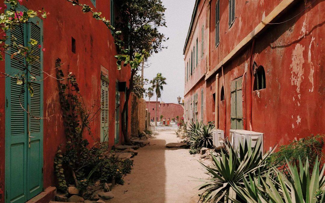 Senegal VS Morocco : find your internship