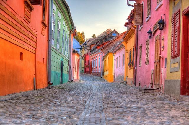 Les différences culturelles entre la Roumanie et la France