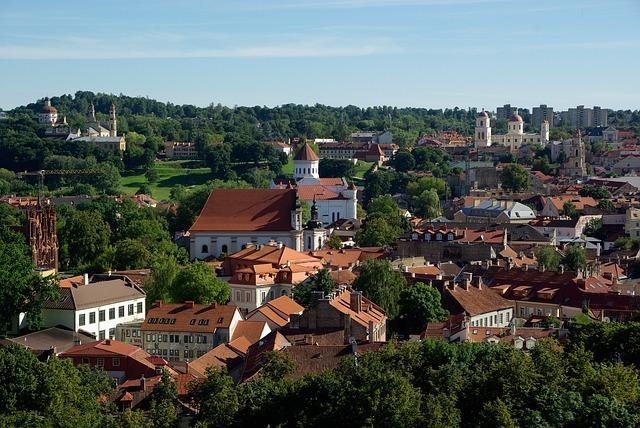 Top 10 des anecdotes en Lituanie