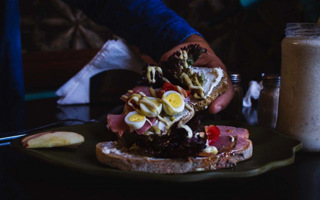 Les spécialités culinaires au Danemark