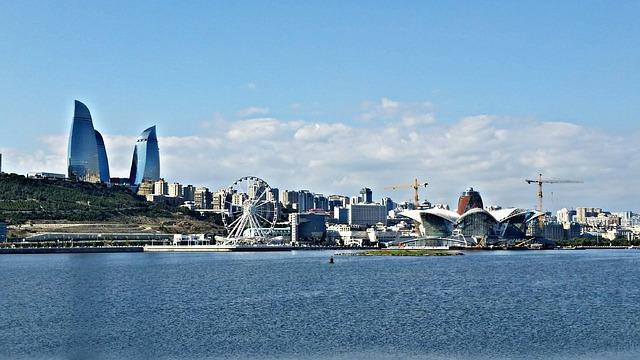 Ton stage en Import-Export en Azerbaïdjan