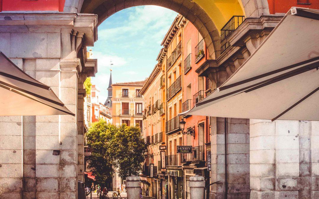 Práctica en España
