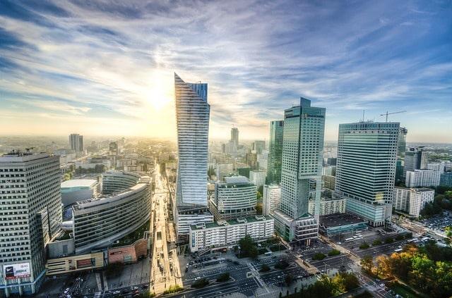 Retour d'expérience en Pologne