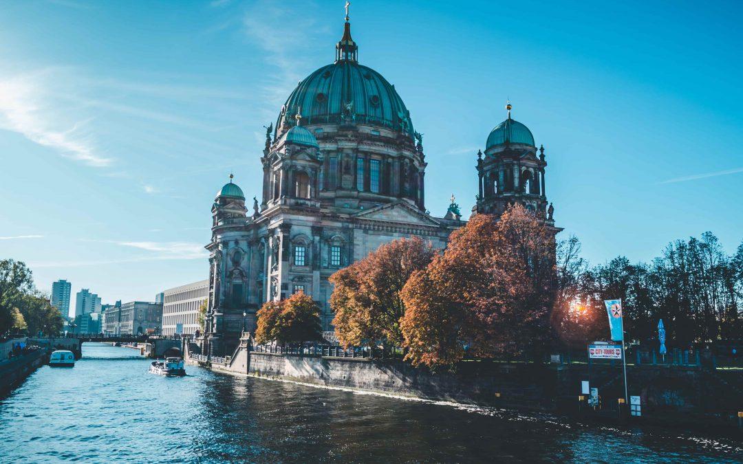 Vivre à Berlin, c'est comment ?