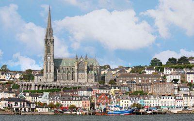 Belgin's testimony: his internship in Ireland
