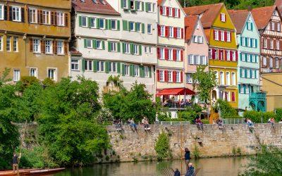 Des conseils pour partir en stage à l'étranger en Allemagne.