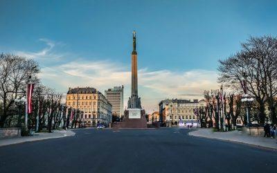 Témoignage de Bertrand : son stage en Lettonie