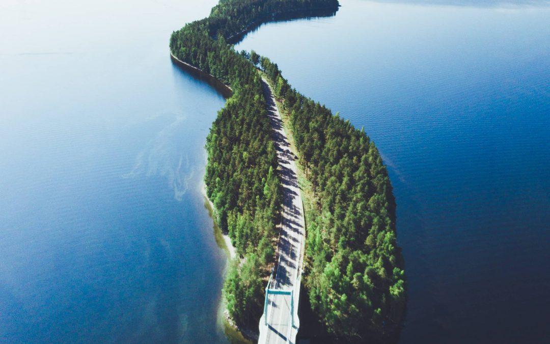 Florian's testimony: his internship in Finland