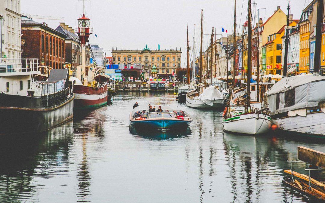 Témoignage stage au Danemark