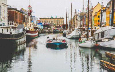 Témoignage de Théo : son stage au Danemark
