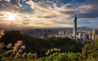 Témoignage d'Achraf : son stage à Taïwan