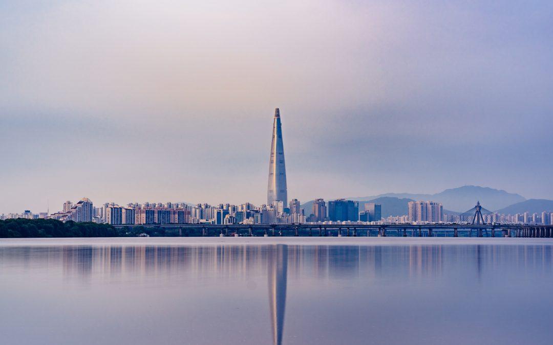 Doing your BTS International Trade internship in South Korea