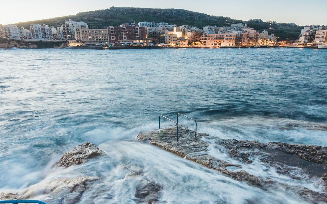 Retour d'expérience à Malte