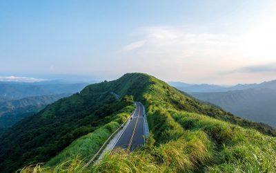 Je suis à Taïwan, où voyager pendant mon stage à l'étranger ?