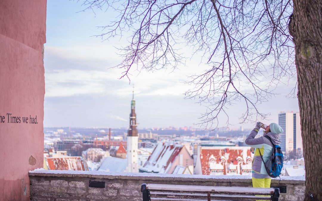 Top 10 fun facts about Estonia