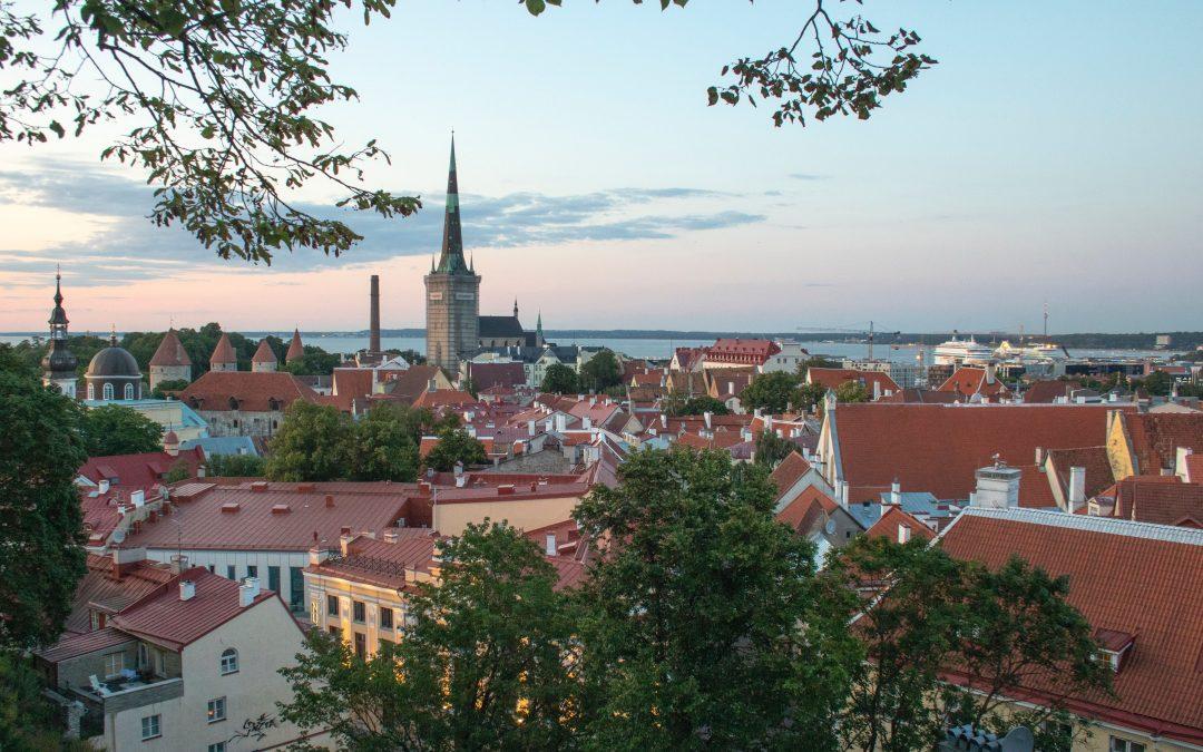 Des conseils pour partir en stage à l'étranger en Estonie