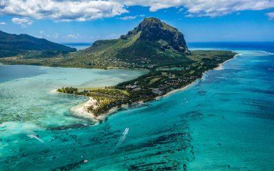 Je suis en stage à l'Île Maurice, où voyager pendant mon stage à l'étranger ?
