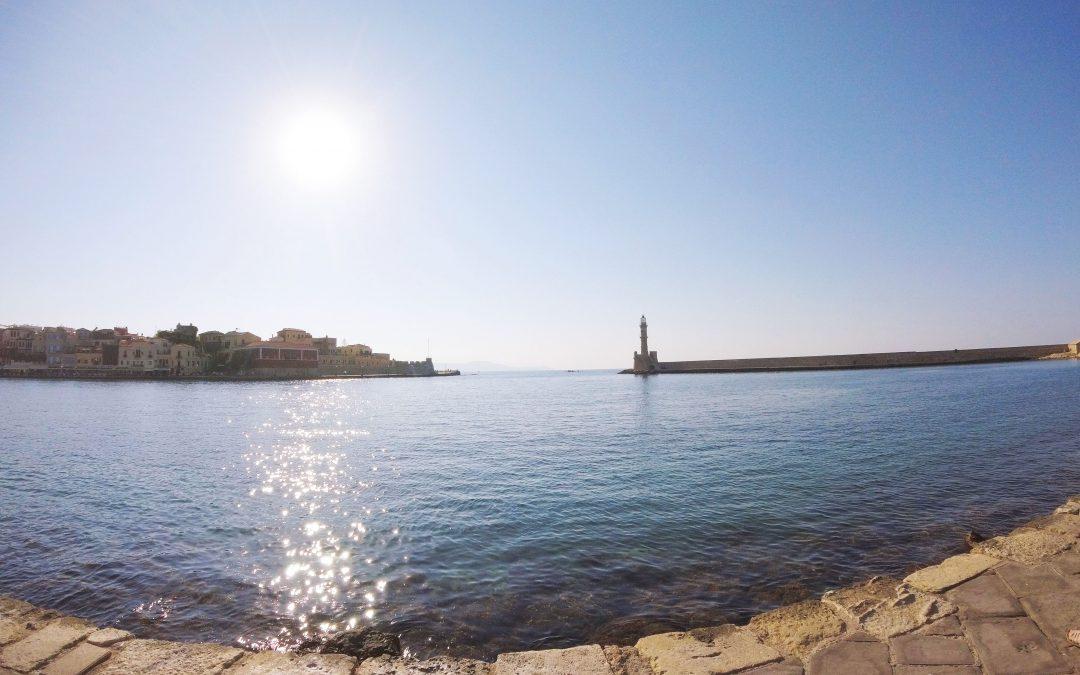 Feedback from Greece: Crete