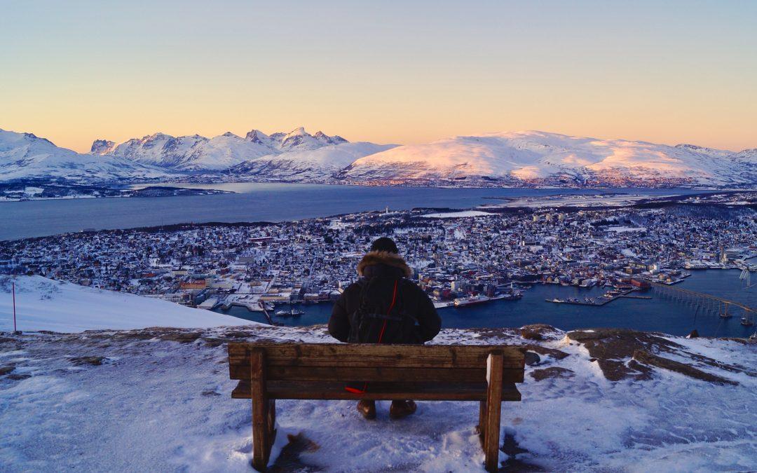 TOP 10 des villes les plus fun en Norvège